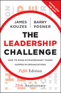Cover of The Leadership Challenge: How to Make Extraordinary Things Happen in Organizations, 5th Edition