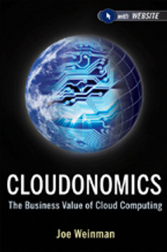 Cloudonomics: The Business Value of Cloud Computing, + Website