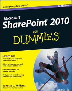 SharePoint 2010 For Dummies, 2nd Edition