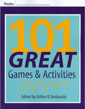 101 Great Games and Activities