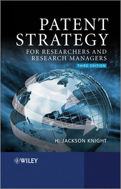 Patent Strategy for Researchers and Research Managers, 3rd Edition