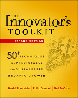 The Innovator's Toolkit: 50+ Techniques for Predictable and Sustainable Organic Growth, 2nd Edition