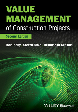 Value Management of Construction Projects, 2nd Edition