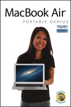 MacBook Air Portable Genius, 4th Edition