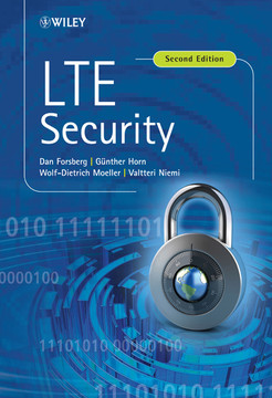 LTE Security, Second Edition