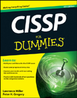 CISSP For Dummies, 4th Edition