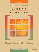 Cover of Elementary Linear Algebra, 11th Edition