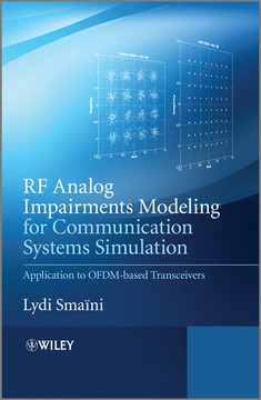 RF Analog Impairments Modeling for Communication Systems Simulation: Application to OFDM-based Transceivers