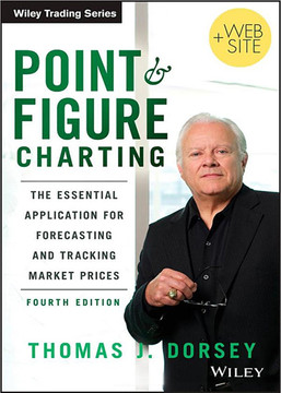 Point and Figure Charting: The Essential Application for Forecasting and Tracking Market Prices, 4th Edition