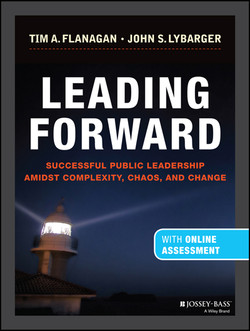 Leading Forward: Successful Public Leadership Amidst Complexity, Chaos and Change (With Online Assessment)
