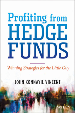 Profiting from Hedge Funds: Winning Strategies for the Little Guy