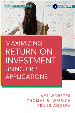 Maximizing Return on Investment Using ERP Applications