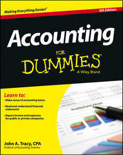 Accounting For Dummies, 5th Edition