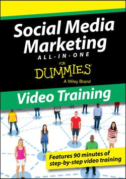 Social Media Marketing For Dummies Online Video Training