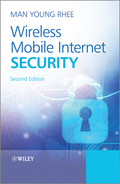 Cover of Wireless Mobile Internet Security, 2nd Edition