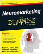 Cover of Neuromarketing For Dummies