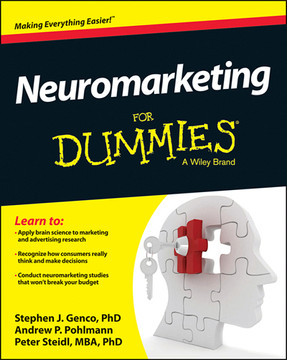 Neuromarketing For Dummies