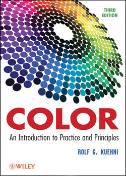 Color: An Introduction to Practice and Principles, 3rd Edition