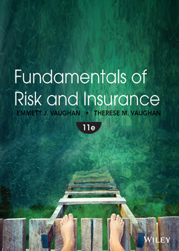 Fundamentals of risk and insurance 11th edition book fundamentals of risk and insurance 11th edition fandeluxe Images