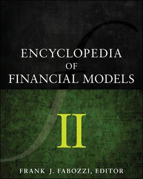 Encyclopedia of Financial Models II