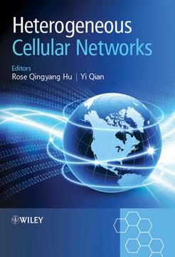 Heterogeneous Cellular Networks