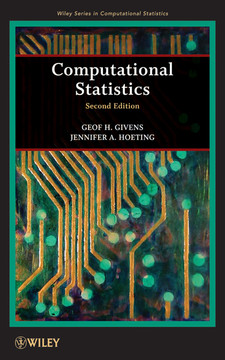 Computational Statistics, 2nd Edition