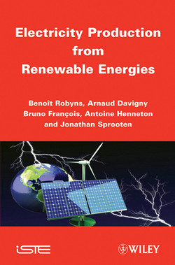 Electricity Production from Renewables Energies