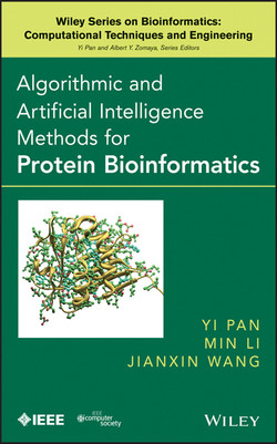 Algorithmic and Artificial Intelligence Methods for Protein Bioinformatics