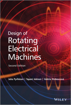 Design of Rotating Electrical Machines, 2nd Edition