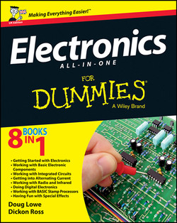 Electronics All-in-One For Dummies, UK Edition