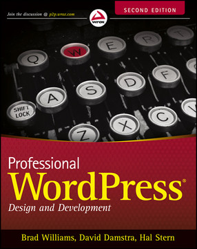 Professional WordPress: Design and Development, 2nd Edition