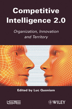 Competitive Inteligence 2.0: Organization, Innovation and Territory