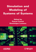 Cover of Simulation and Modeling of Systems of Systems