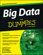 Cover of Big Data For Dummies