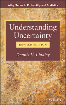 Understanding Uncertainty, Revised Edition