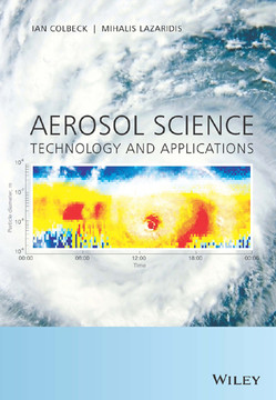 Aerosol Science: Technology and Applications