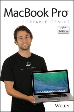 MacBook Pro Portable Genius, 5th Edition