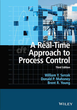 A Real-Time Approach to Process Control, 3rd Edition