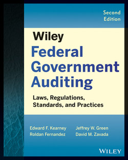 Wiley Federal Government Auditing: Laws, Regulations, Standards, Practices, and Sarbanes-Oxley, 2nd Edition