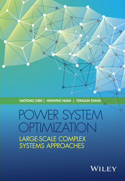Power System Optimization