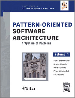 Pattern-Oriented Software Architecture, Volume 1, A System of Patterns