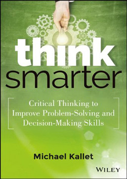 critical thinking skills book