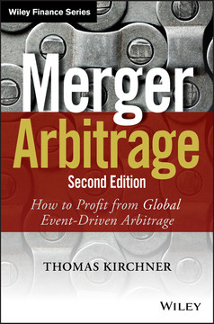 Merger Arbitrage, 2nd Edition
