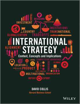 International Strategy: Context, Concepts and Implications