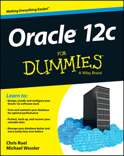 Oracle® 12c For Dummies®