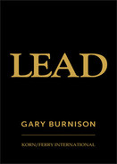 Cover of Lead