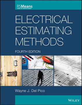 Electrical Estimating Methods, 4th Edition
