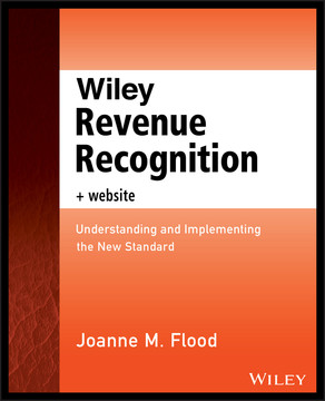 Wiley Revenue Recognition plus Website