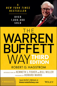 The Warren Buffett Way, + Website, 3rd Edition