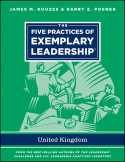The Five Practices of Exemplary Leadership - United Kingdom